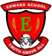 Edward Public School logo